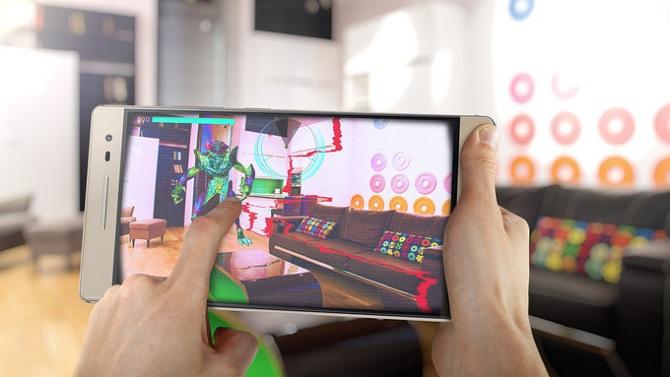 Google xác nhận Lenovo Phab 2 Pro: chiếc smartphone đầu tiên của dự án Project Tango sẽ có mặt vào tháng 11