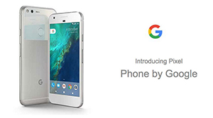 Ảnh chụp thực tế từ camera của Google Pixel/Pixel XL