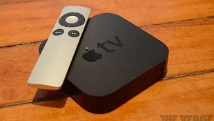 Apple TV thế hệ thứ 3 bị khai tử