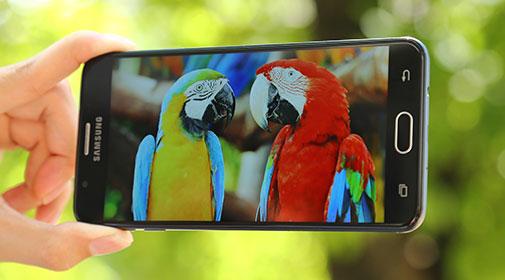 Đánh giá Samsung Galaxy J7 Prime