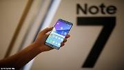 Lợi nhuận Samsung vẫn tăng dù phải thu hồi Note 7. Tại sao?