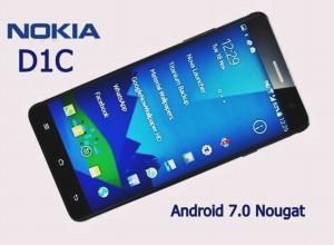 Xuất hiện Nokia D1C trên Antutu, camera 13MP và 8MP