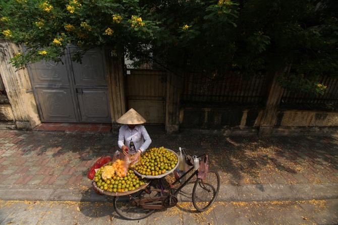 Ảnh đoạt giải cuộc thi Canon PhotoMarathon Hà Nội 2016 - Tạp Chí Designer Việt Nam