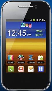 Zing Phone – chưa ra đã chém gió