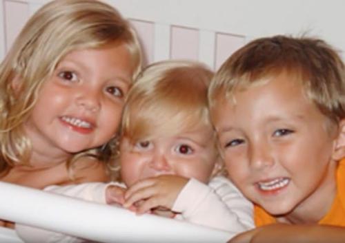 Sự 'tái sinh' kỳ diệu của 3 đứa trẻ qua đời vì tai nạn