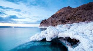 Nước biển ngày càng mặn hơn?