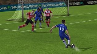 FIFA 17 Mobile bất ngờ có mặt trên... Windows Phone