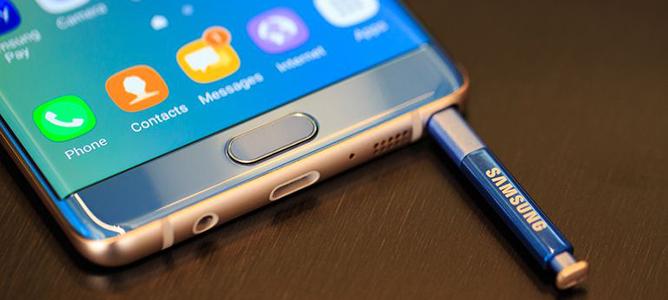 Samsung có thể dừng bán Galaxy Note 7 vĩnh viễn