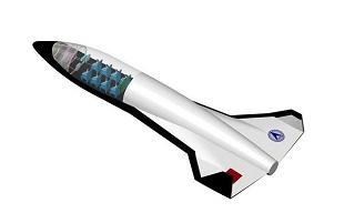 Trung Quốc muốn làm tàu vũ trụ lớn nhất thế giới