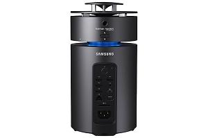 Samsung ra mắt PC trông giống... thùng rác như Mac Pro