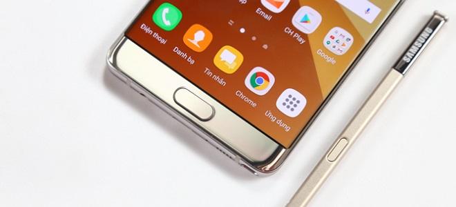Samsung chính thức khai tử Galaxy Note 7, tạm biệt một siêu phẩm!