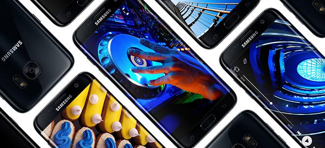 Samsung sẽ đẩy mạnh sản xuất Galaxy S7 để giảm lỗ từ Galaxy Note 7