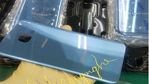 Galaxy S7 edge thêm bản màu xanh san hô như Note 7?