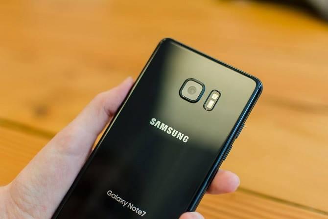 Nguyên nhân Galaxy Note 7 tiếp tục bị nổ vẫn còn là ẩn số với Samsung