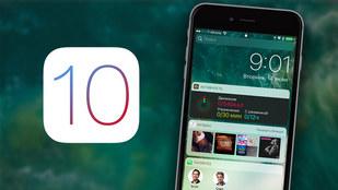 Hơn một nửa iDevice đã nâng cấp lên iOS 10