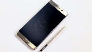 Samsung sẽ tiêu hủy toàn bộ Galaxy Note 7