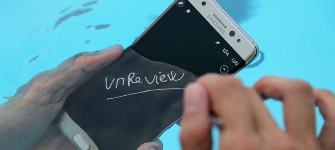 7 lí do người dùng không nên giữ lại Galaxy Note 7