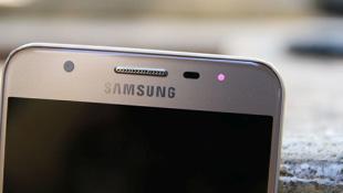 Smartphone Samsung tầm trung và giá rẻ sẽ có đèn LED thông báo