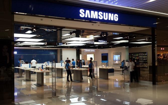 40% khách hàng nói rằng sẽ không mua sản phẩm của Samsung nữa