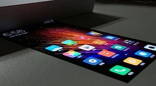 Xiaomi đang phát triển màn hình dẻo của riêng mình?