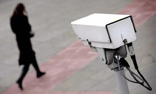 Cảnh báo camera an ninh làm chậm internet tại Việt Nam