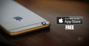 10 ứng dụng miễn phí cho iOS trong ngày 15/10