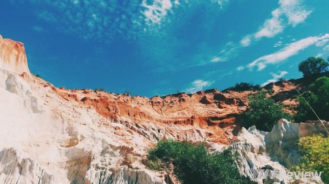 Suối Tiên - Phan Thiết qua ảnh chụp từ HTC 10