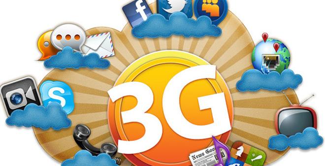 Tốc độ thực sự của 3G Việt Nam nằm ở đâu?