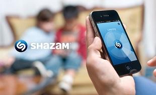 Shazam ra mắt ứng dụng nhận diện bài hát ngay trên iMessages