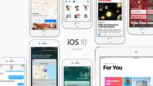 Apple ra mắt iOS 10.0.3 dành riêng cho bộ đôi iPhone 7