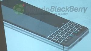 BlackBerry Mercury lộ cấu hình chạy Android 7.0
