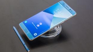 Lộ danh tính smartphone khiến Samsung mất 5-7 triệu người dùng sau sự cố Note 7