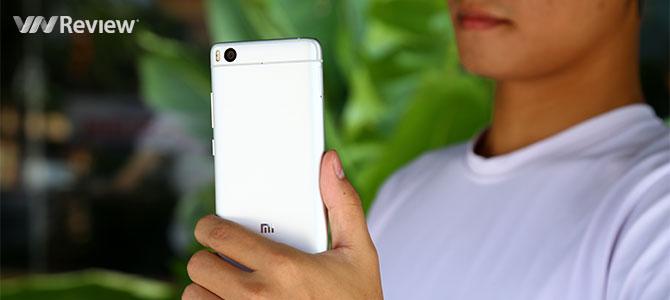 Đánh giá Xiaomi Mi 5S: bản nâng cấp sáng giá