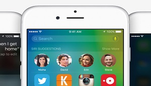 Apple không cho phép người dùng hạ xuống iOS 9 nữa
