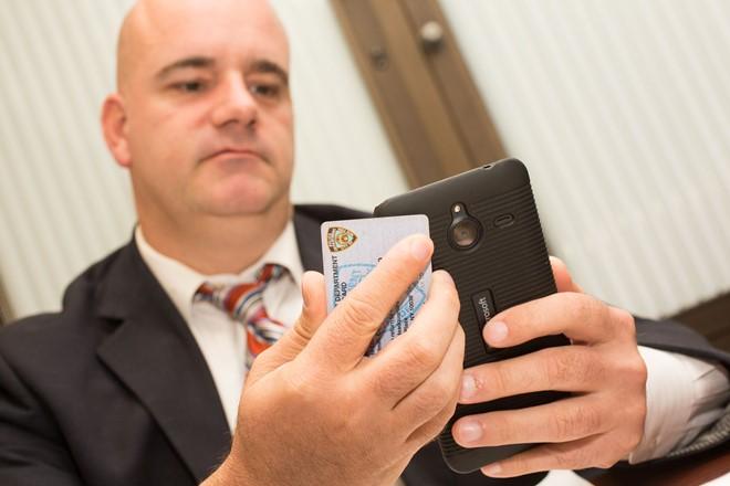 Cảnh sát Mỹ sẽ sử dụng Windows Phone vì bảo mật