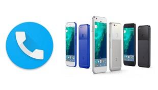 Tải về trình gọi điện trên Google Pixel