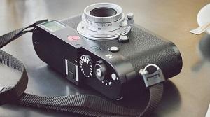 "Leica ""hồi sinh"" Summaron-M 28mm f/5.6, tương thích với Leica M"