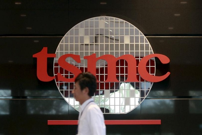 TSMC bắt đầu thử nghiệm chip di động 7nm