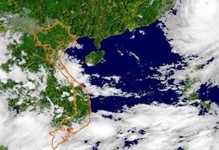 Thời tiết Hà Nội, TP. Hồ Chí Minh ngày và đêm 21/10/2016