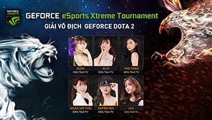 Ngày hội NVIDIA – ngày hội của game thủ