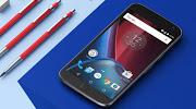 Moto G4 và G4 Plus nhận bản cập nhật Android 7.0