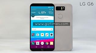 LG G6 sẽ không dùng thiết kế mô đun?