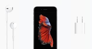 Tại sao Apple lại bán iPhone 6S bản 32 GB?