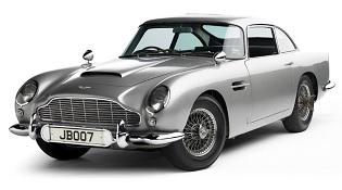 Người dùng Apple Pay chi 1 triệu USD để mua xe cổ Aston Martin DB5