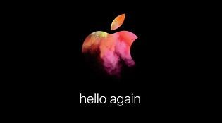 Trông đợi gì từ sự kiện Big MacBook của Apple?