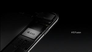 Tìm ra nguyên nhân chip A10 Fusion trên iPhone 7 lại mạnh mẽ đến vậy