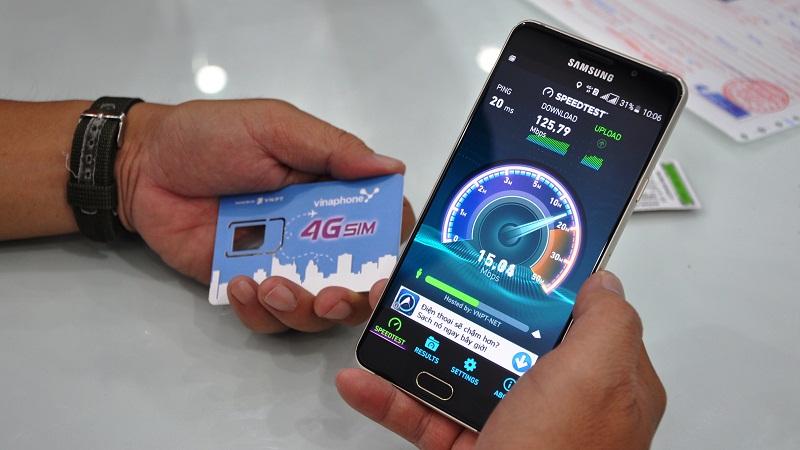Mạng 4G ở Việt Nam và câu chuyện chọn băng tần