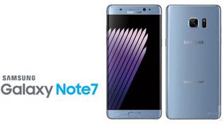 Samsung có thể đổi Galaxy S8 miễn phí cho người dùng Note 7
