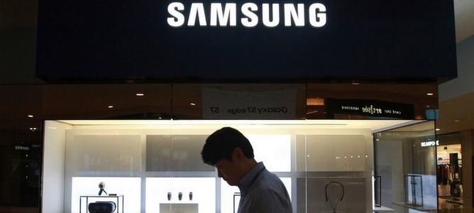 Người Hàn Quốc lo lắng vì vụ thu hồi Galaxy Note 7