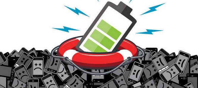 Pin điện thoại hoạt động như thế nào và tại sao chúng có thể phát nổ?